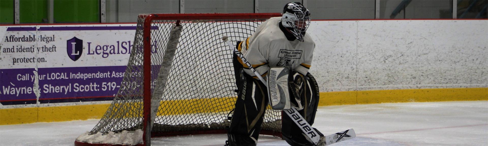 Kitchener-Waterloo Oldtimers Hockey - Kitchener-Waterloo Oldtimers