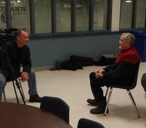 Glenn Reist and Randy Steinman