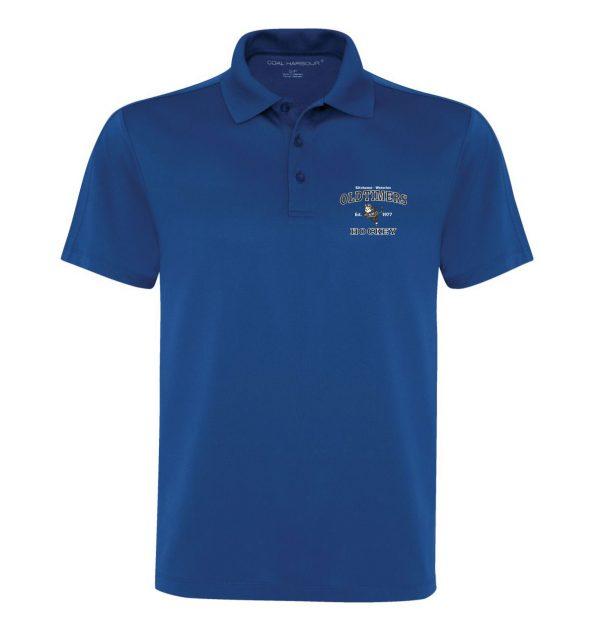 Oldtimer Golf Shirt